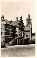 CPA Heerewaarden, Gemeentehuis En N.H. Kerk. NETHERLANDS (713460) - Pays-Bas