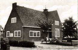 CPA Horssen, Gemeentehuis. NETHERLANDS (713509) - Otros