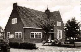 CPA Horssen, Gemeentehuis. NETHERLANDS (713509) - Holanda