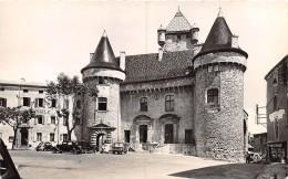 AUBENAS EN VIVARAIS Le Vieux Chateau 15(scan Recto-verso) MA1891 - Aubenas