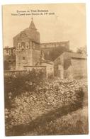 32 -Environs De Visé - Berneau - Vieux Castel Avec Donjon Du 14è Siècle - Dalhem