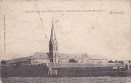 Cistercienzer Abdij, Gezicht Des Kloosters, Westkant Westmalle (pk47020) - Malle