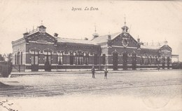 Ieper, Ypres, La Gare (pk47023) - Ieper