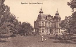 Basècles, Le Château Dauderni (pk47025) - Beloeil