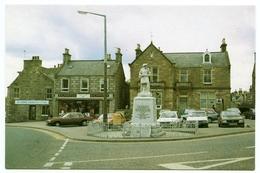 ELLON : THE SQUARE - Aberdeenshire