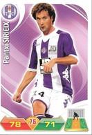 CARTE PANINI ADRENALYN XL LIGUE 1 SAISON 2012-13 – TOULOUSE FC - PANTXI SIRIEIX - Trading Cards