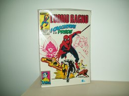 Uomo Ragno (Star Comics 1989) N. 34 - Spider Man