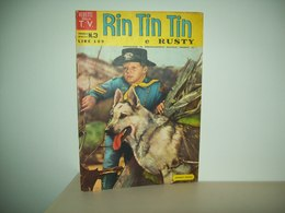 Rin Tin Tin & Rusty (Cenisio 1960) N. 3 - Boeken, Tijdschriften, Stripverhalen