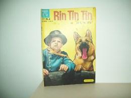 Rin Tin Tin & Rusty (Cenisio 1960) N. 4 - Boeken, Tijdschriften, Stripverhalen