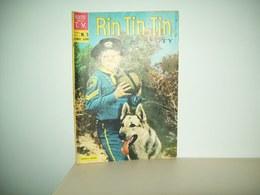 Rin Tin Tin & Rusty (Cenisio 1961) N. 5 - Boeken, Tijdschriften, Stripverhalen