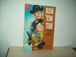 Rin Tin Tin & Rusty (Cenisio 1961) N. 7 - Boeken, Tijdschriften, Stripverhalen