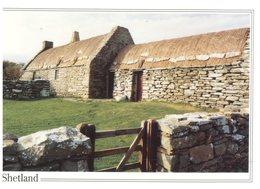 (21) UK - Shetland Islands - Shetland