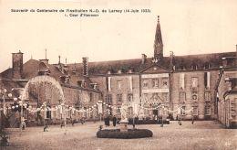 87-NOTRE DAME DE LARNAY-CENTENAIRE DE L INSTITUTION-N°515-E/0045 - France