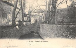 91-ORSAY-N°516-G/0101 - France