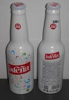 BOUTEILLE BIÉRE   ISLEÑA -  SPAIN - Beer