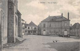 21-ROUVRAY-N°518-F/0239 - Autres Communes
