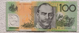 Australia 100 $ Banknote - Local Currency
