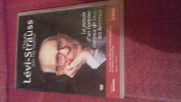 Dvd   Claude Levi Strauss Par Lui  Meme Arte Editions - Documentary