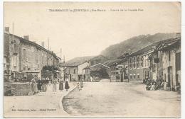 THONNANCE LES JOINVILLE : CENTRE DE LA GRANDE RUE - Autres Communes