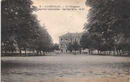 54-LUNEVILLE-N°519-E/0261 - France