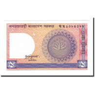 Billet, Bangladesh, 1 Taka, 1982-1993, KM:6Ba, SUP+ - Bangladesh