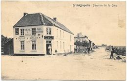 Froidchapelle NA2: Avenue De La Gare - Froidchapelle
