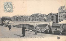 64-BAYONNE-N°521-C/0303 - France