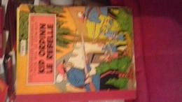 Tibet Chick Bill Kid Ordinn Le Rebelle Dargaud Eo Mauvais Etat - Chick Bill