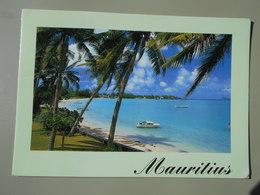 MAURICE ILE MAURICE  GRANDE BAIE MAURITIUS - Mauritius