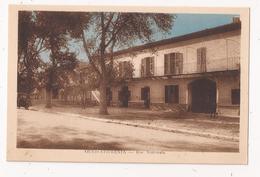 ALGERIE  OUED ATHMENIA Rue Nationale - Autres Villes