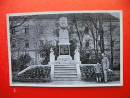 Cakovec.Spomenik Palih Junaka. - Croacia