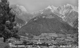 AK 0923  Virgen In Osttirol - Verlag Schöllhorn Um 1960 - Lienz
