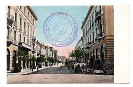 Grèce Mytilène Cachet C.O.A  Corp Exp.d'Orient - Grecia