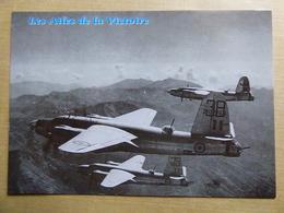 LES AILES DE LA VICTOIRE      B 26 MARAUDERS  11/20 BRETAGNE  ITALIE 1944 - 1939-1945: II Guerra