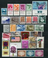 Israel Lot          O  Used + **  Mint                (008) - Collections, Lots & Séries