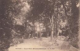 CARTE POSTALE DE ROYAN - Royan
