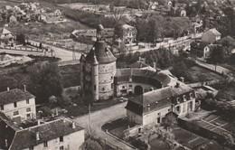 Le Donjon Et Ses Dépendances, à Sainte-Geneviève-des-Bois (91) - - Sainte Genevieve Des Bois