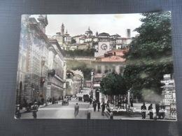 BERGAMO SCORCIO CITTA' ALTA - Bergamo