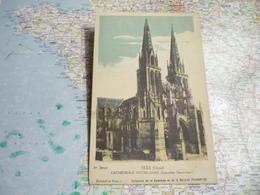 Sees (Orne) Cathédrale Notre-Dame / Collection De La Kolarsine Et De La Solution Pautauberge - Autres
