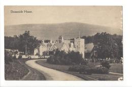 19928 - Douneside House 1921 - Ecosse