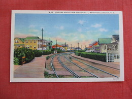 Looking South From Station No.1 Wrightsville NC    North Carolina >  Ref 2985- - Vereinigte Staaten