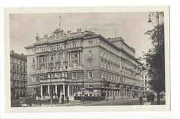 19931 - Wien Hotel Metropole Bus - Vienne