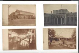 19 PHOTOGRAPHIES - Voyage En URSS En 1929  - ( Même Archive ) - Russia