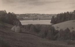 GOOD OLD ESTONIA Postcard - VILJANDI - Posted 1931 Torma To Laius Tähkvere - Estonia