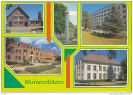 Groeten Uit Munsterbilzen - Bilzen