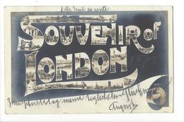 19934 - Souvenir Of London 1905 - London