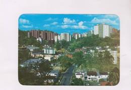 CPM ENTRADA DE SAN ANTONIO DE LOS ALTOS,EDO. MIRANDA En 1989! - Venezuela