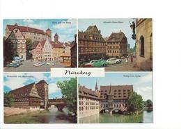 19937 - Nürnberg Multivues (format 10X15) - Nuernberg