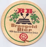 #D208-062 Viltje VEB Getränkekombinat Erfurt - Sous-bocks