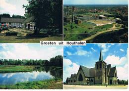 Groeten Uit Houthalen - Houthalen-Helchteren
